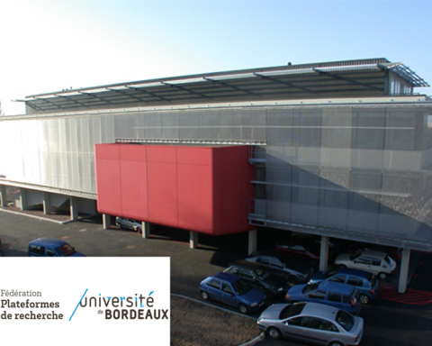 Bordeaux Research Facilities