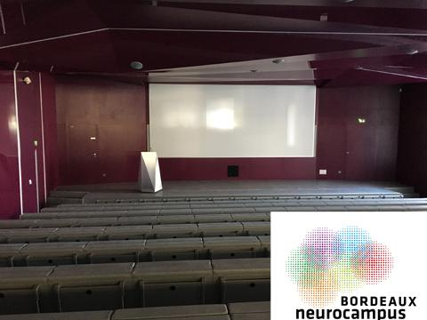 Auditorium Neurocampus